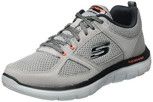 043ed28f53 Skechers Sport Men s Flex Advantage 2.0 Oxford
