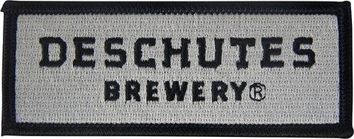 deschutes-brewery-embroidered-patch