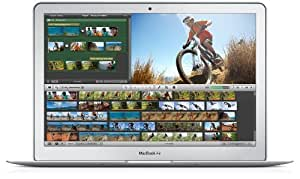Apple MacBook Air MD760LL/B 13.3-Inch Laptop (Certified Refurbished)