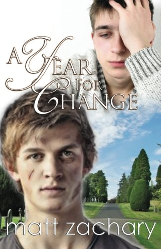 Download A Year for Change (The Nicholas Chronicles) (Volume 3) PDF