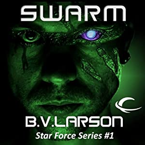Swarm Audiobook