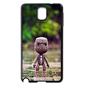 Samsung Galaxy Note 3 Cases Bloody Rain, Case for Samsung Galaxy Note 3 Boys - [Black] Pharrel