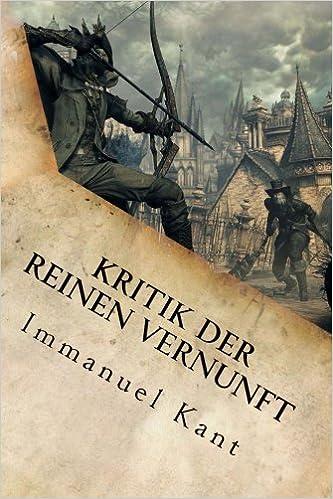 Kritik der reinen Vernunft: Amazon.es: Immanuel Kant: Libros en idiomas extranjeros