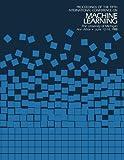 Machine Learning Proceedings 1988 9780934613644
