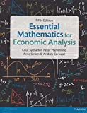 img - for Essential Mathematics for Economic Analysis (5th Edition) book / textbook / text book
