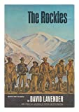 The Rockies, David G. Lavender, 0060125225
