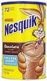 Nesquik Chocolate Powder, 40.7 oz