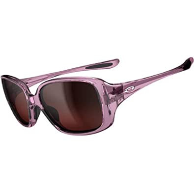Amazon.com: Oakley LBD mujer Active anteojos de sol – cuarzo ...