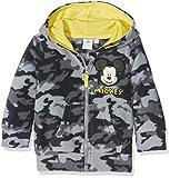 Disney Boy's Mickey Mouse Military Sweatshirt