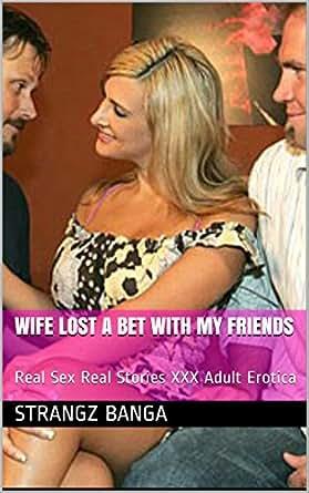 Erotic sex stories lost bet