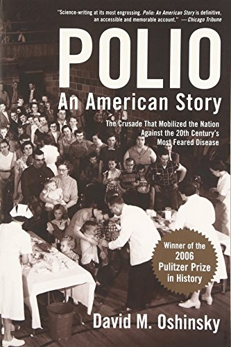 Pdf Medical Books Polio: An American Story