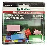 Littelfuse 00940562ZPA OEM Emergency Fuse Kit for Ford