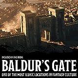 Dungeons & Dragons Baldur's Gate: Descent Into