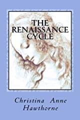 The Renaissance Cycle: A poetry collection that chronicles overcoming depression and finding happiness within. Paperback