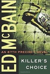 Killer's Choice (87th Precinct Mysteries Book 5)
