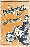A Comfortable Boy, Sam Pickering, 0881461822