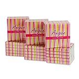 Anigan Feminine Disposal Bags Purse Packs - 30 Packs