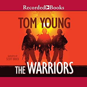 The Warriors Audiobook