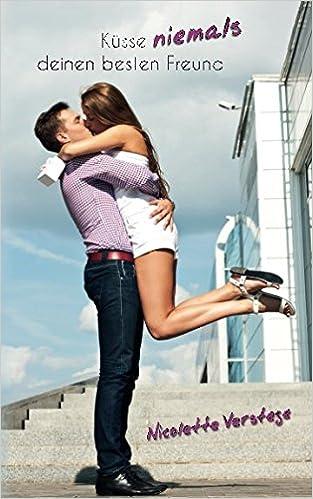 Küssen mit deinem Freund