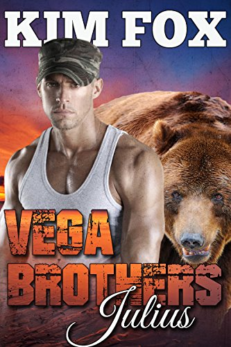 Vega Brothers: Julius (The Bear Shifters of Vega Ranch Book 1)