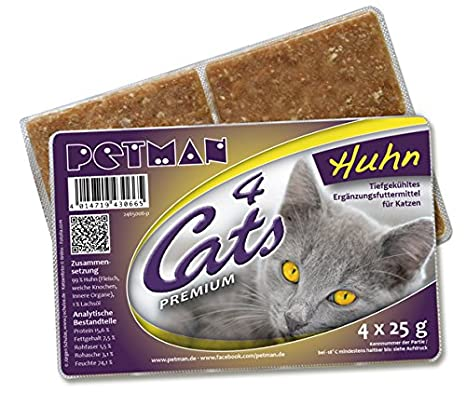 petman 4 Cats
