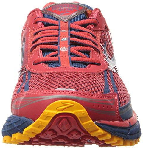 Brooks Men Mars Asr Scarpe Sportive Uomo 11 mango Adrenaline running poseidon TwTar4xZq