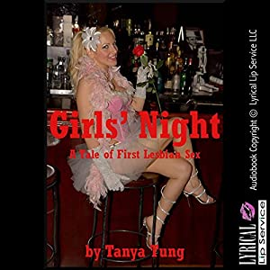 Girls' Night Audiobook