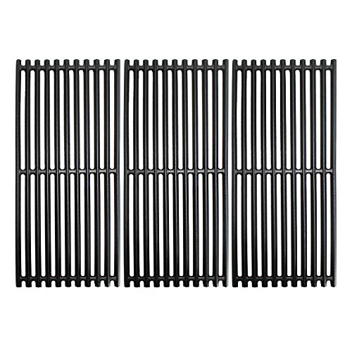 Grill Valueparts Grates for Charbroil 463241314, 463241313, 463257111, 463377017, 463376017, 463247109, 463376018P2, 463347519, 466241313, 466241314, 466242014, 466242314, G515-4800-W1, 3488898
