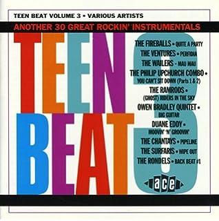 VARIOUS ARTISTS - Teen Beat, Volume 5: Another 30 Great