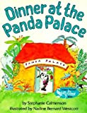 img - for Dinner at the Panda Palace (A Public Television Storytime Book) by Stephanie Calmenson (1995-01-06) book / textbook / text book