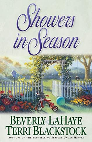 book cover of Showers in Season