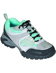 Kenetrek Womens Bridger Ridge Low Hiking Boot
