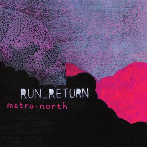 Cover of Metro North
