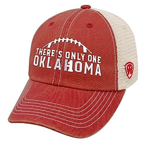 NCAA Oklahoma Sooners