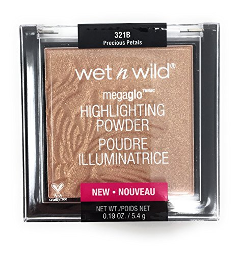 Wet N Wild Megaglo Highlighting Powders - 321B / 34766 Precious Petals