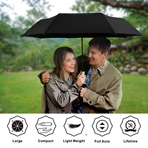 Buy large compact umbrella