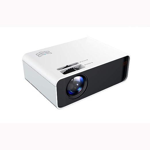 Link Co Proyector de la Misma Pantalla Aparato HDMI HD 1080p ...