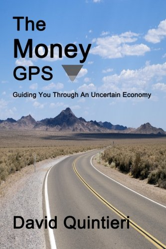 Price comparison product image The Money GPS: Guiding You Through An Uncertain Economy