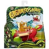 Gigantosaurus Mazu's Mazmobile Toy Vehicle, Wings