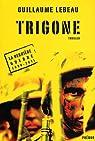 La dernière guerre 2008-2011, Tome 3 : Trigone par Lebeau