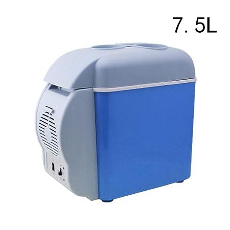 Mini refrigerador, portátil 7.5l de Gran Capacidad, refrigerador ...