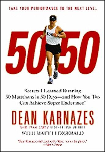 50 50 dean karnazes - 1