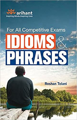 Buy for all competitive exams idioms phrases book online at low buy for all competitive exams idioms phrases book online at low prices in india for all competitive exams idioms phrases reviews ratings amazon m4hsunfo