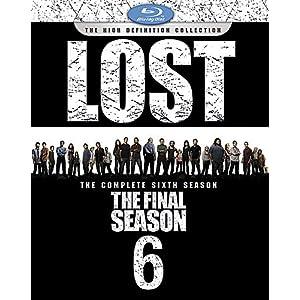 Lost : La saison 6 complète