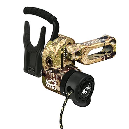 Quality Archery Designs QAD Ultra-Rest HDX Optifade for sale  Delivered anywhere in USA