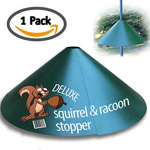 Deluxe Squirrel Raccoon Stopper Coating Install product image