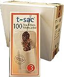 T-Sac Size 3 Box of 1000
