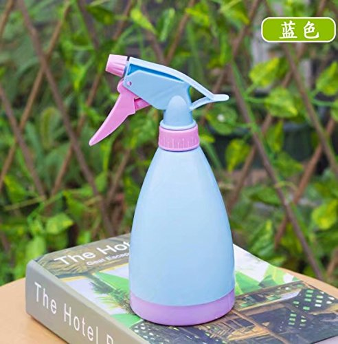 3 x 250ml Plastic Hairdressing Spray Bottle Blow Can Plant Flower Water Doyeemei