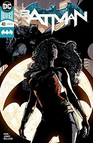 Batman (2016-) #40 (Batman 39)
