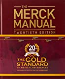 img - for The Merck Manual of Diagnosis and Therapy book / textbook / text book
